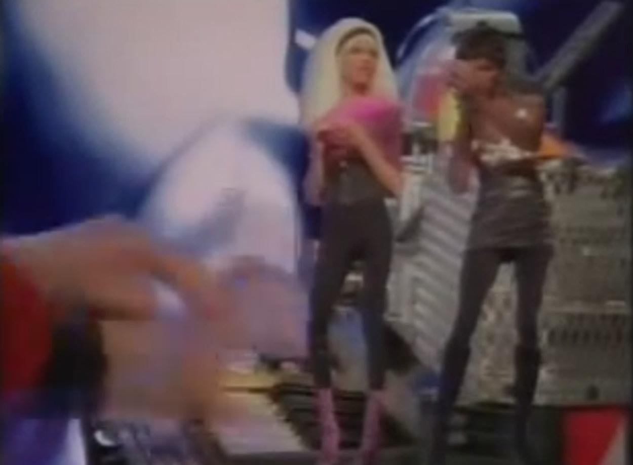 s-express nothing to lose usa remix video