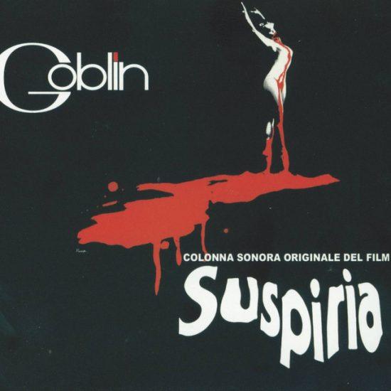 Goblin suspiria album