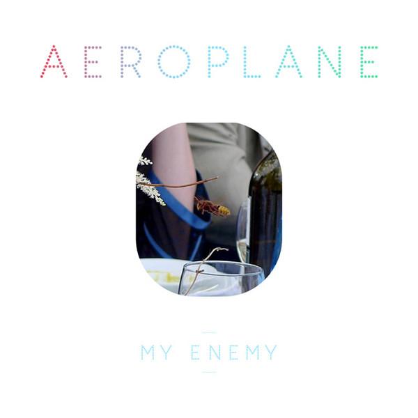 Aeroplane my enemy