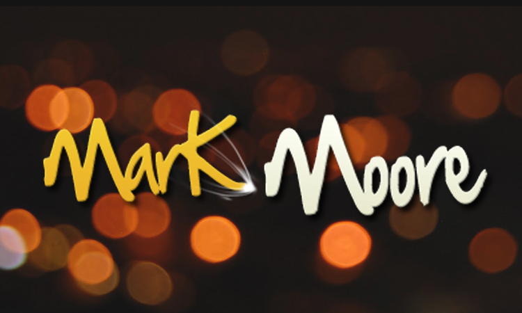 Mark Moore logo