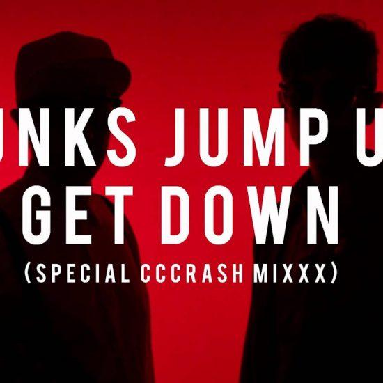Punks Jump Up Get Down