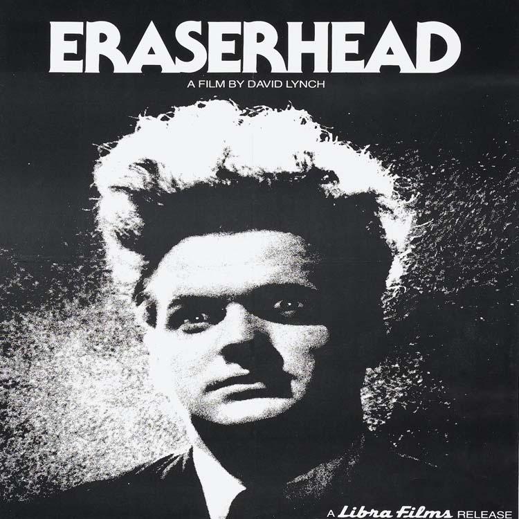 eraserhead a film by David Lynch