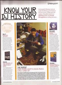 Mark DJ Mag