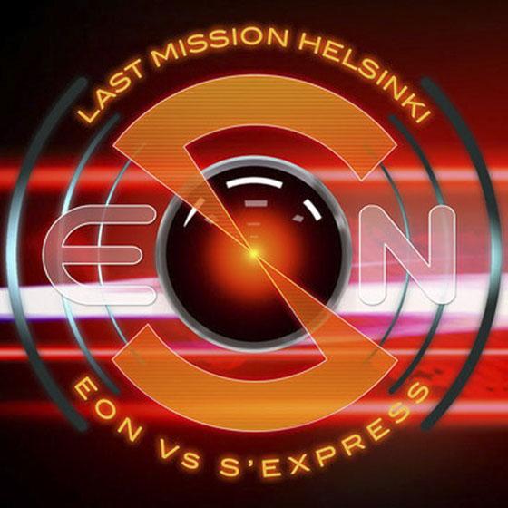 Eon Vs S'Express Last Mission Helsinki