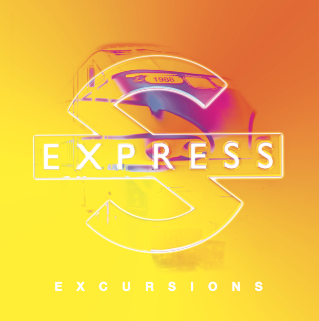 S-express excursions EP sleeve