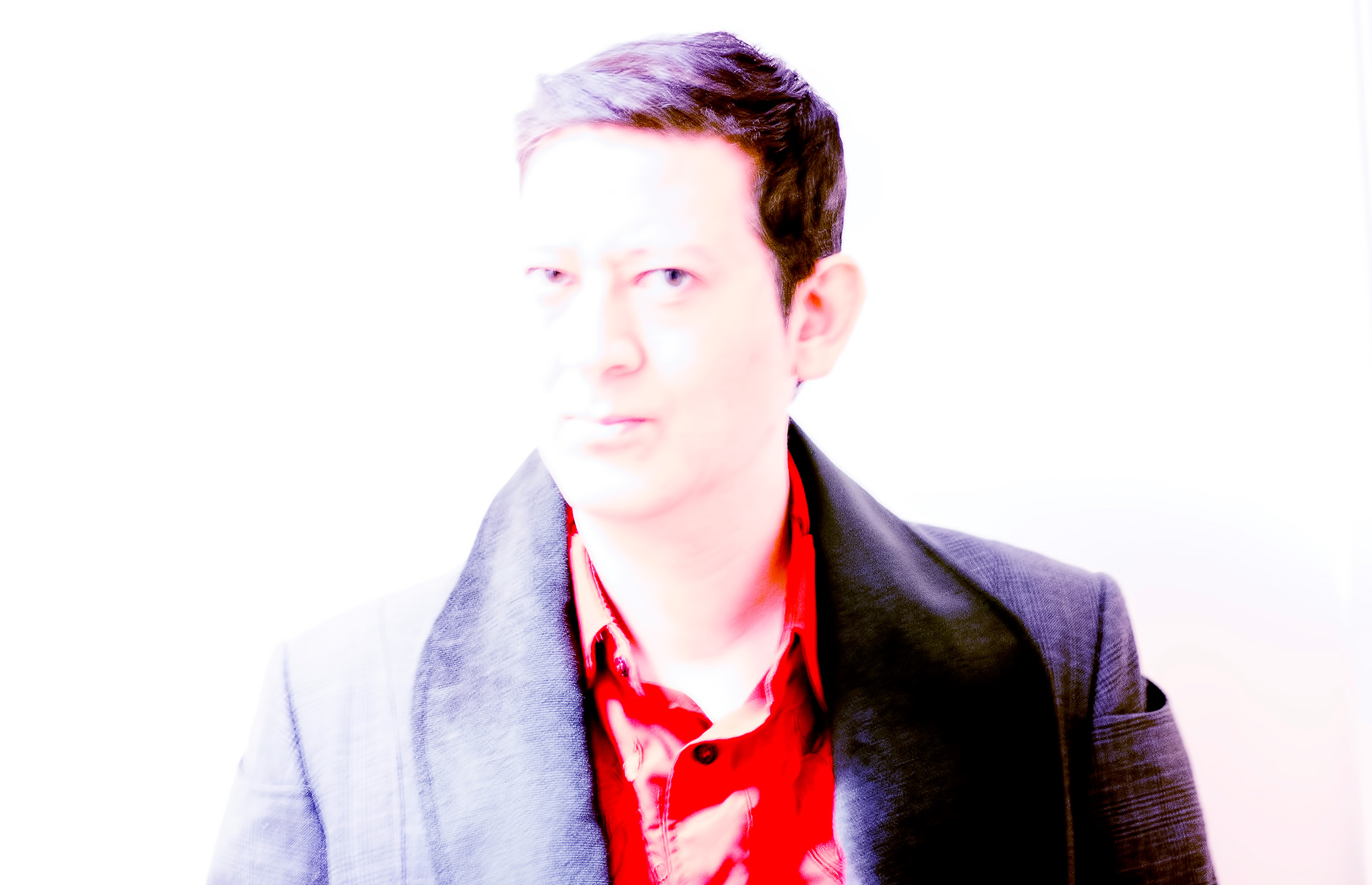 Mark Moore DJ Producer Writer