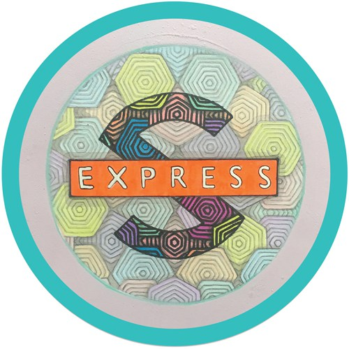 theme from s-express hot creations remixes label