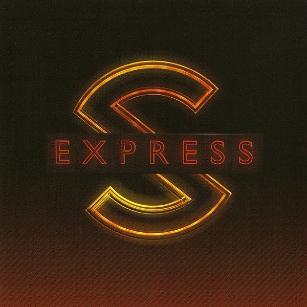 S'Express The best of Cover Mark Moore