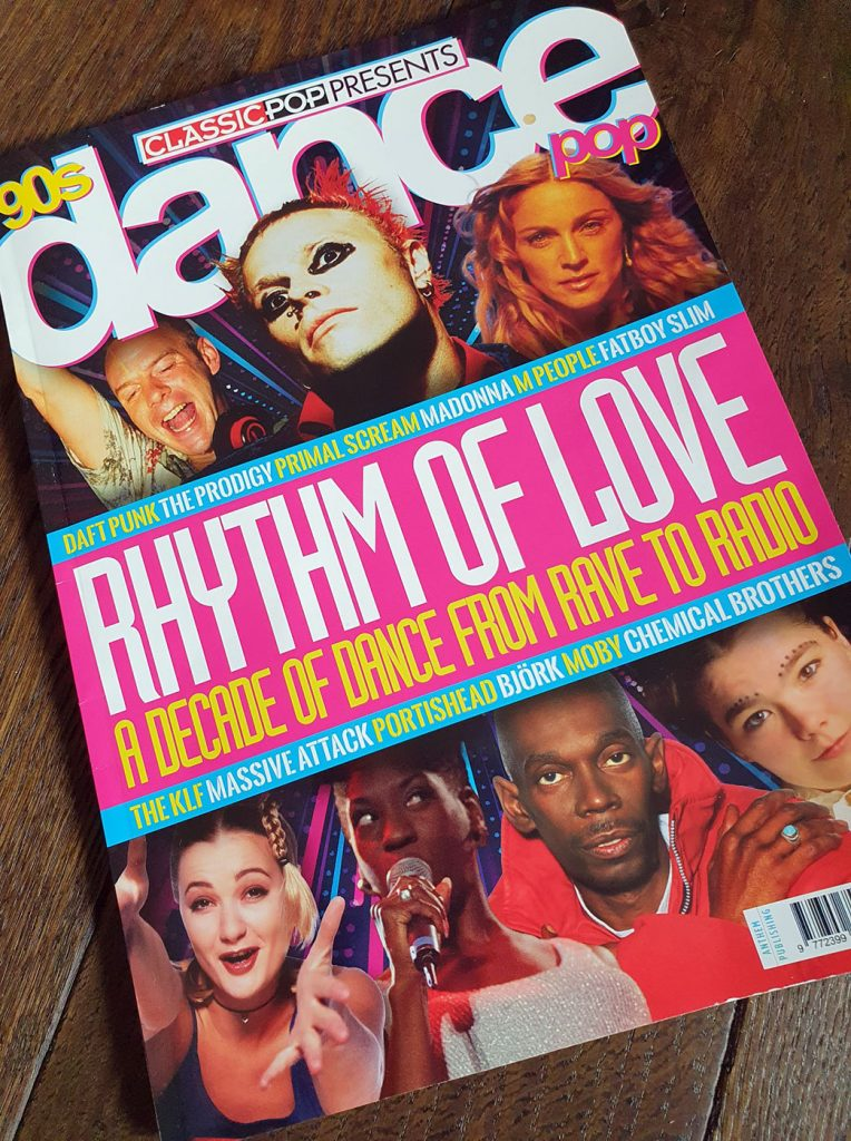 classic dance pop 90s rhythm of love s'express mark moore interview