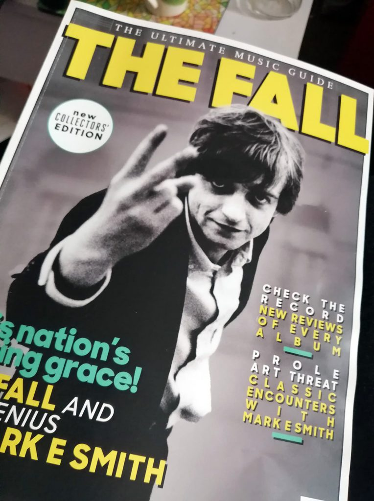 the fall mark e smith-ultimate-music-guide mark moore s'express