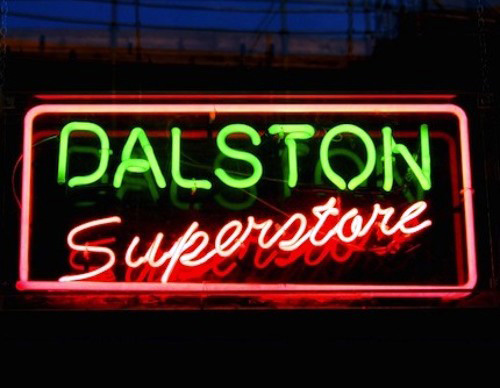 Dalston Superstore Interview Mark Moore