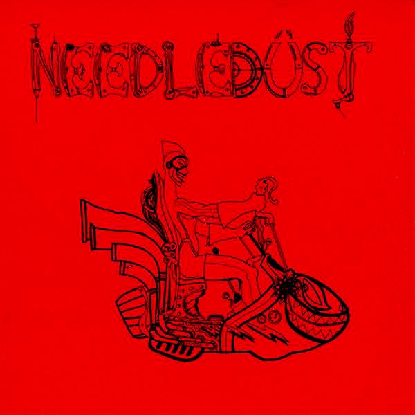 Needledust – Wuh! / Speedfreek (2002) vinyl 12 inch record