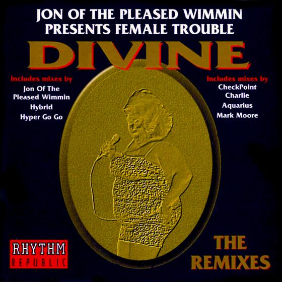 Divine - Native Love (1996) Mark Moore Remix