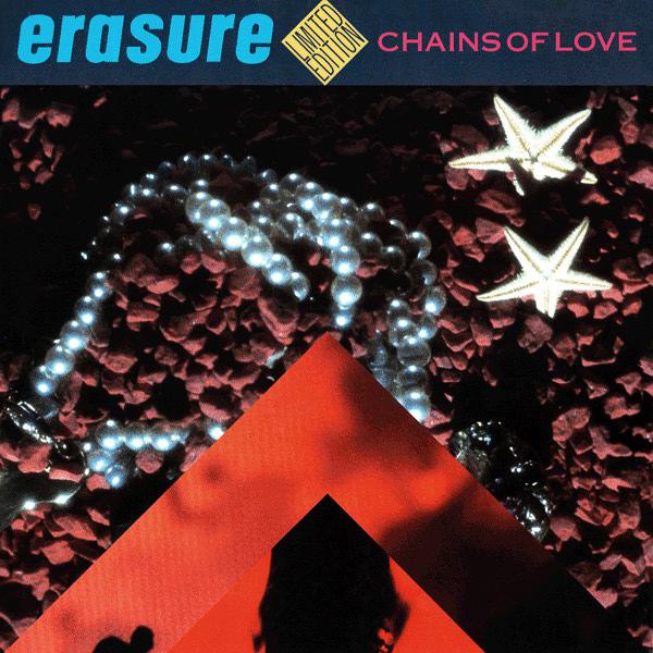 Erasure Chains of Love Mark Moore Remix