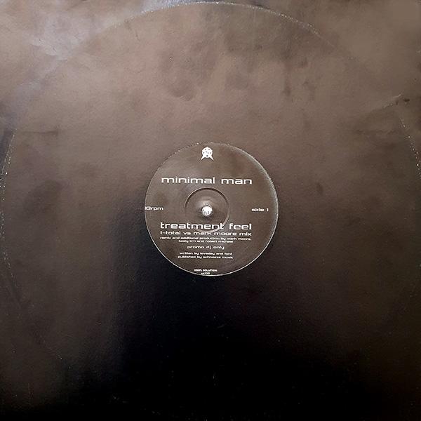 Minimal Man - Treatment Feel (2001) Mark Moore Remix