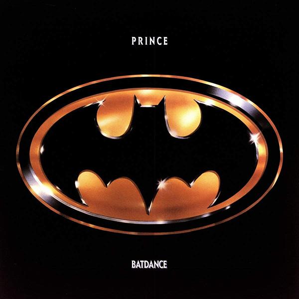 Prince – Batdance (1989) Mark Moore and William Orbit Remix