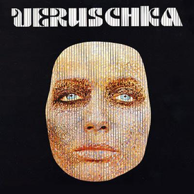Mark Moore -Veruschka Is In Paris Mixtape