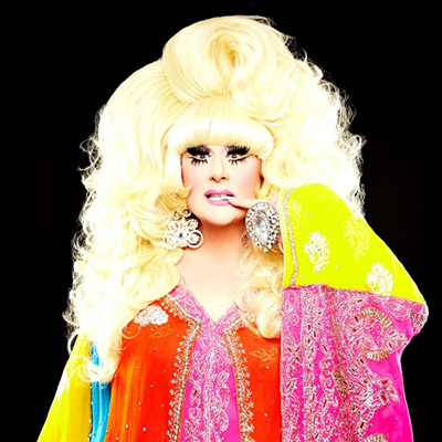 S'Express x Lady Bunny x T-Total